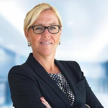 Chantal van Oijen / Algemeen directeur bij Boels Zanders Advocaten